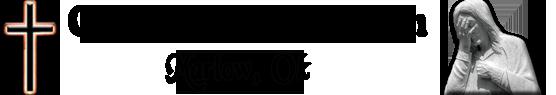 Glory Bound Church Logo
